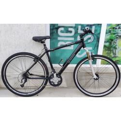 "Bike Manufaktur Black Cross 28"""